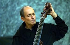 Паоло Пандольфо (виола-да-гамба)