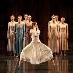 Ярким, захватывающим выступлением открыл балетный сезон в Мадриде Пермский театр оперы и балета