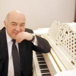 Рубин Абдуллин даст концерт в Московской Консерватории