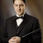Заслуженный артист России Александр Мельников 19 октября даст первый концерт в Ереване