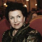 Центр оперного пения отметит день рождения Галины Вишневской постановкой «Руслан и Людмила»