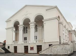 Национальный государственный театр оперы и балета РСО-А