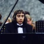 В Саратове выступит победитель конкурса Чайковского