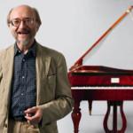 Известный российский пианист Алексей Любимов выступит в Ереване