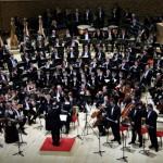 Оркестр Мариинского театра завершил гастроли по США