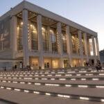 Нью Йорк сити опера