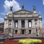 Во Львове пройдет международный фестиваль оперного искусства