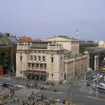 Национальный оперный театр Сербии