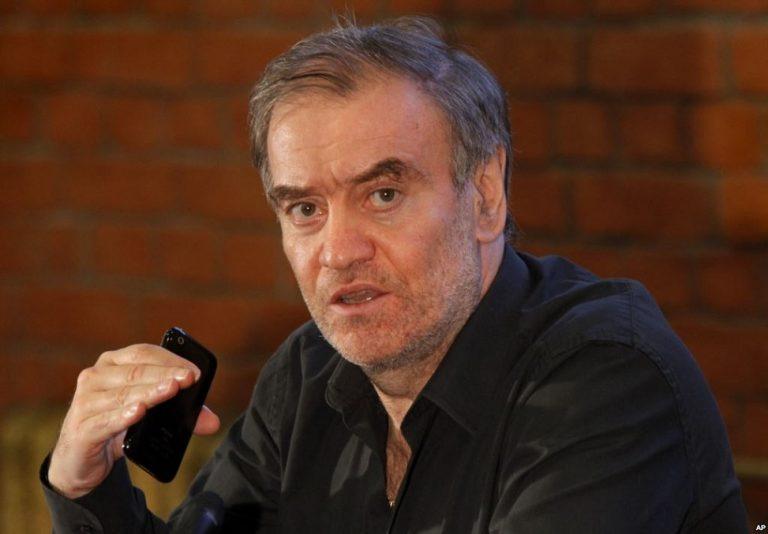 Валерий Гергиев о мировой премьере и Конкурсе имени Чайковского
