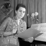 Человек дня – знаменитая российская оперная певица Галина Вишневская