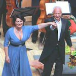 Хибла Герзмава открыла абонемент «Парад сопрано» в ММДМ