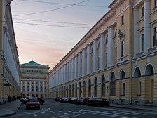 Академия русского балета им. Вагановой