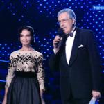 Алла Сигалова и Святослав Бэлза