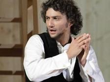 Йонас Кауфман дал единственный концерт в Москве