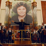 Андрес Мустонен и симфонический оркестр Татарстана