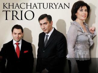 Трио имени Хачатуряна