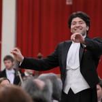 Оркестр под управлением азербайджанского дирижера выступил с концертами в городах России