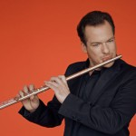 Владимир Спиваков пригласил на фестиваль флейтиста Эммануэля Пайю