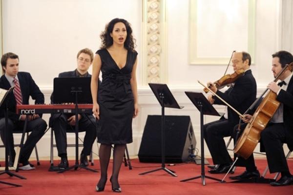 Светлана Касьян