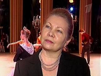 Марина Леонова