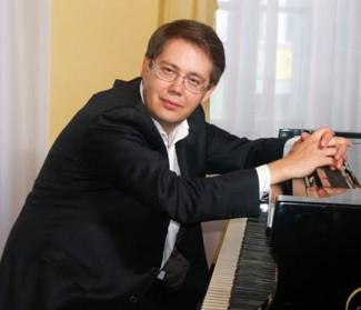 Рустем Кудояров