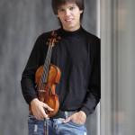 Владимир Спиваков приглашает в Дом музыки