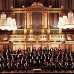 Гастроли Валерия Гергиева с Венским филармоническим оркестром