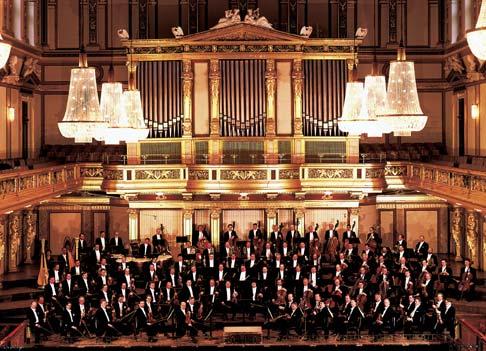 Венский филармонический оркестр