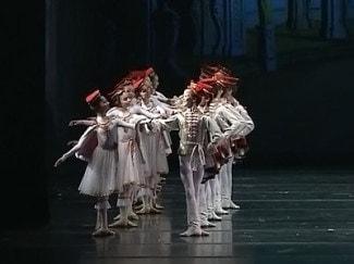 Гала-концерт в Кремле