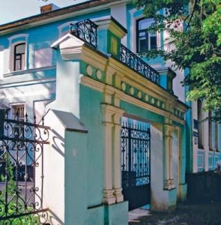 Детская школа искусств им. Л. В. Собинова