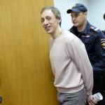 Артисты Большого театра поддержали Павла Дмитриченко в суде