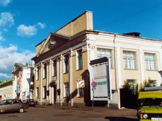 Ярославская государственная филармония