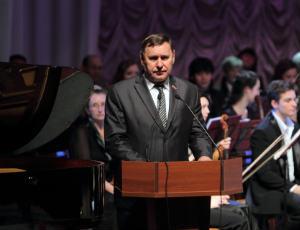 Владимир Хабаров