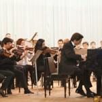 ХХ Международный музыкальный фестиваль исполнительского искусства