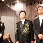 В Севастополе совместно с городским муниципальным симфоническим оркестром выступили известные музыканты из Южной Кореи