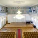 """Юбилейный концерт """"Студии новой музыки"""" пройдёт в Консерватории"""