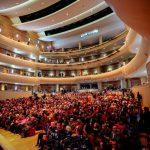 Приморский театр оперы и балета с 1 января станет филиалом Мариинского