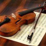 Конкурс скрипачей и виолончелистов пройдет с 30 марта по 1 апреля в Могилеве