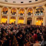 Знаменитые театры и солисты выступят на Зимнем фестивале в Сочи