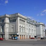 Санкт-Петербургская государственная Консерватория