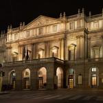 Итальянские театры начали забастовку