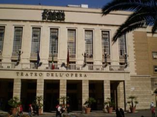 Римская опера