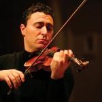 Выдающийся скрипач Максим Венгеров выступит в Ереване с сольным концертом