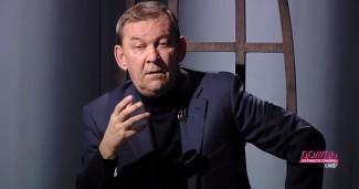 """Владимир Урин на телеканале """"Дождь"""""""