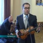 Дмитрий Коган продолжает гастрольный тур по городам России