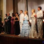 V Всеукраинский фестиваль оперной музыки