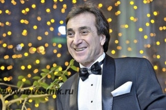 Отар Кунчулиа. Фото- Павел Вишневский