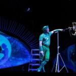Опера Гайдна вышла на просторы Вселенной. Фото - Иван Мурзин