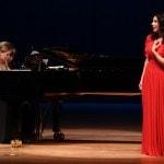 Оперные певцы из Приморья впервые спели на сцене нового театра оперы и балета