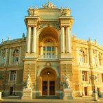 В Одесском оперном театре – изменения